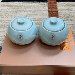 Other - Tea Canister (two)